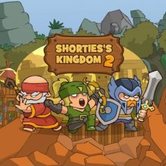 Shorties' Kingdom 2